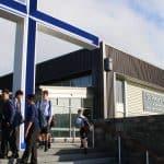 St Peter's College โรงเรียนมัธยมชาย เมืองโอ๊คแลนด์ ประเทศนิวซีแลนด์
