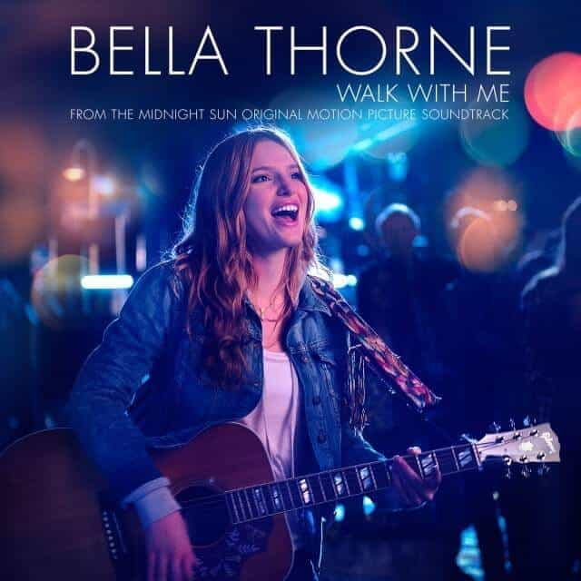 แปลเพลง Walk With Me - Bella Thorne