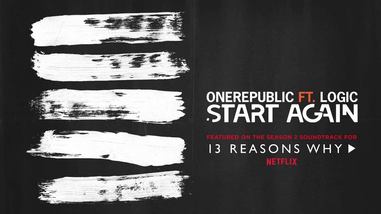 แปลเพลง Start Again - OneRepublic Featuring Logic