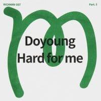 แปลเพลง Hard For Me   Doyoung