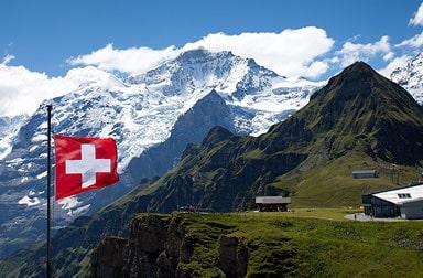 วีซ่าสวิตเซอร์แลนด์