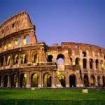เที่ยวอิตาลี สถานที่ท่องเที่ยวในอิตาลี