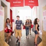 IED, Milan Campus