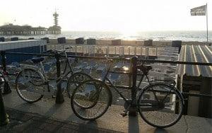 Bike in Netherlands