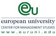 European_University_logo