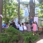 Linguaviva Summer School for Juniors