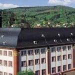 10 อันดับ มหาวิทยาลัย ในประเทศเยอรมัน