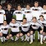 กีฬายอดฮิตในเยอรมัน
