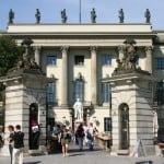 เบอร์ลิน หนึ่งในเมืองการศึกษาระดับโลก