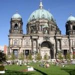 รู้จักเมืองใหญ่ในเยอรมัน ตอนที่ 1 >>> เบอร์ลิน