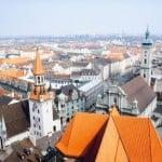 รู้จักเมืองใหญ่ในเยอรมัน ตอนที่ 2 >> มิวนิค