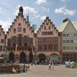 รู้จักเมืองใหญ่ในเยอรมัน ตอนที่ 4 >>> แฟรงเฟิร์ต