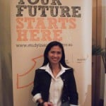 Austrade Education Networking & Education UK Thank You Party