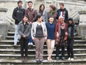 เรียนต่อฝรั่งเศส - นักเรียนของ Educatepark_2