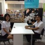 Educatepark ให้สัมภาษณ์เรื่องเรียนต่อสิงคโปร์