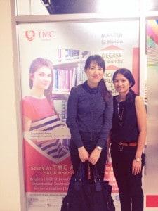 TMC and P'Art Educatepark