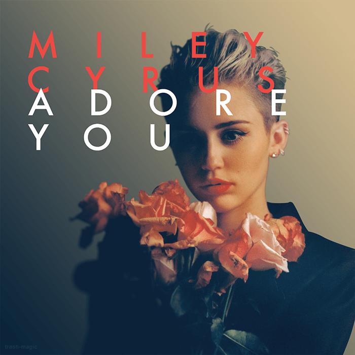 แปลเพลง Adore You - Miley Cyrus