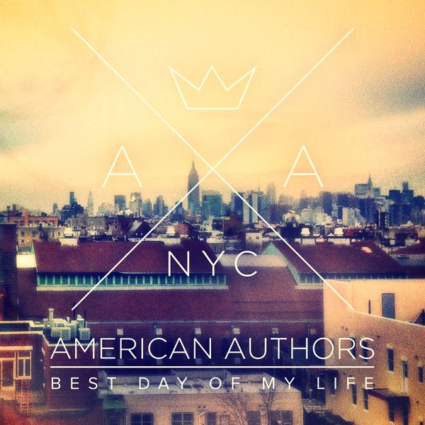 แปลเพลง Best Day Of My Life - American Authors