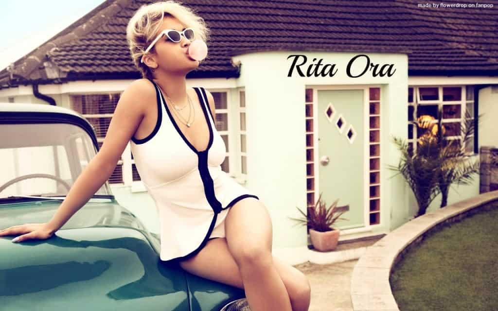 แปลเพลง I Will Never Let You Down - Rita Ora