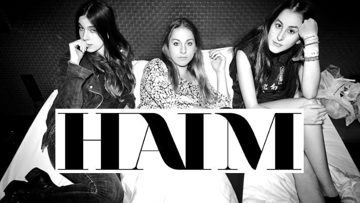 แปลเพลง If I Could Change Your Mind - Haim