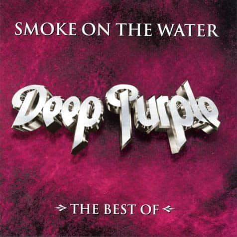 แปลเพลง Smoke On The Water - Deep Purple