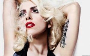 แปลเพลง G.U.Y. - Lady Gaga