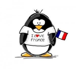เรียนภาษาฝรั่งเศสด้วยตัวเอง