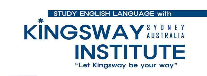 เรียนภาษาที่ซิดนีย์ Kingsway Institute
