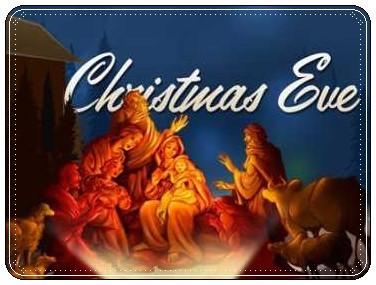 คริสต์มาสอีฟ คืออะไร