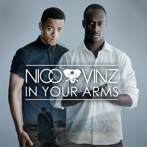 แปลเพลง In Your Arms - NICO & VINZ