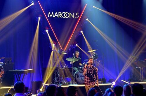 แปลเพลง Animals ศิลปิน Maroon 5