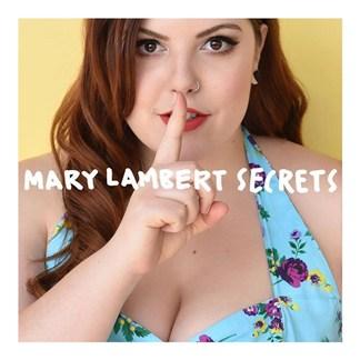 แปลเพลง Secret - MARY LAMBERT