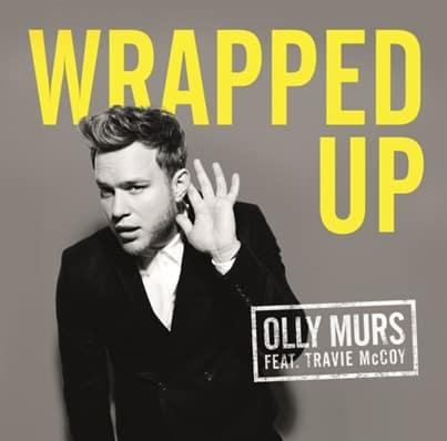 แปลเพลง Wrapped Up - Olly Murs