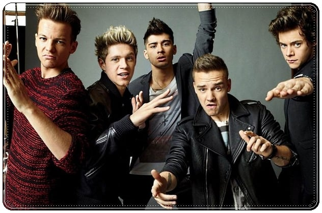 แปลเพลง Steal My Girl - One Direction