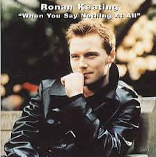 แปลเพลง When You Say Nothing At All - Ronan Keating