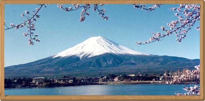 สถานที่ท่องเที่ยวในญี่ปุ่น