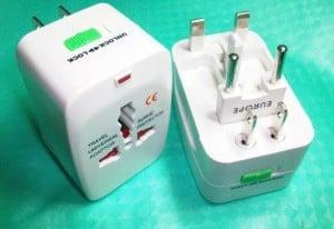ระบบไฟฟ้า ปลั๊กไฟที่เกาหลี