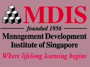 เรียน ป.โท ที่สิงคโปร์ - MDIS