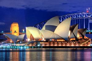 เรียนต่อออสเตรเลีย Opera House