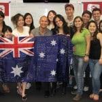 น้องปุ๊ก จาก BROWNS English Language School เมืองบริสเบน ประเทศออสเตรเลีย