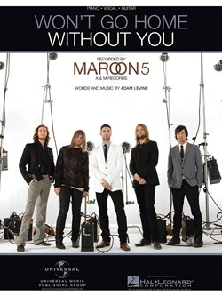 แปลเพลง Won't Go Home Without You - Maroon 5