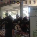 งาน World Education Expo ที่คณะวิศวกรรมศาสตร์ มหาวิทยาลัยธรรมศาสตร์ รังสิต
