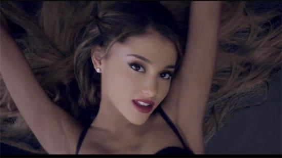 ความหมายเพลง Love Me Harder - Ariana Grande