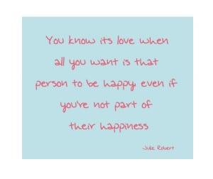 คำคมความรัก From Julia Robert