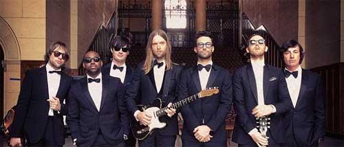 ความหมายเพลง Sugar Maroon 5