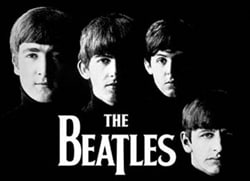 แปลเพลง In my life - The Beatles