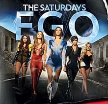 แปลเพลง Ego - Saturdays