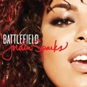 แปลเพลง Battlefield - Jordin Sparks
