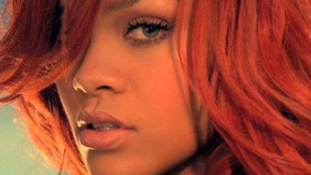 แปลเพลง California King Bed - Rihanna