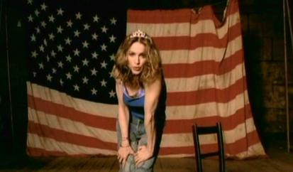 แปลเพลง American Pie - Madonna